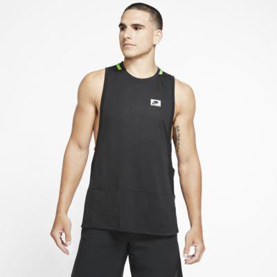 Nike Dri-FIT Sport Clash treningssinglet til herre