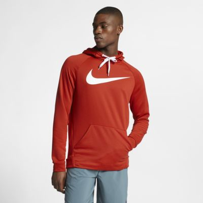 Nike Dri-FIT Dessuadora amb caputxa d'entrenament - Home