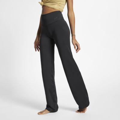 Nike Power Yoga-Trainingshose für Damen