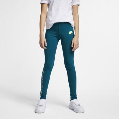 Nike Sportswear Big Kids' (Girls') JDI Leggings