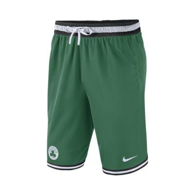 Męskie spodenki NBA Boston Celtics Nike