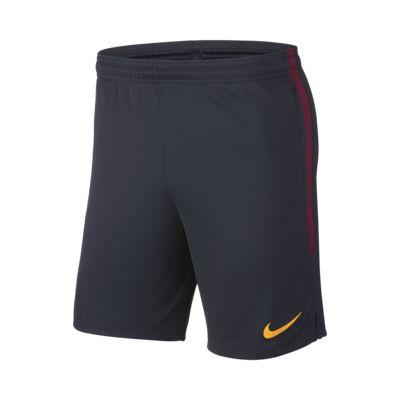 Męskie spodenki piłkarskie Nike Dri-FIT A.S. Roma Strike