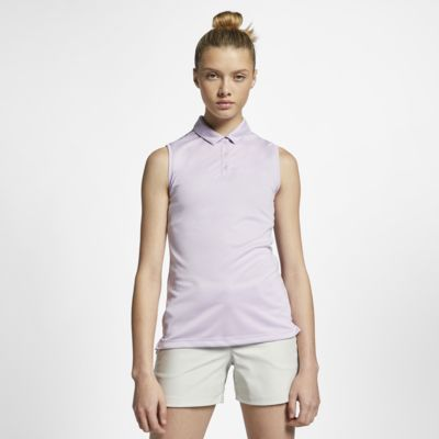 Polo da golf Nike Dri-FIT - Donna