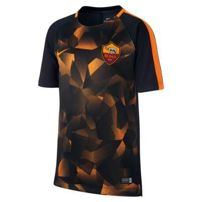 AS Roma Dry Squad