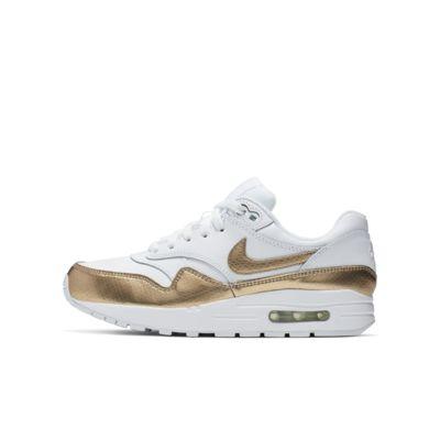 Nike Air Max 1 EP-sko til store børn