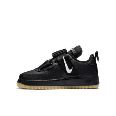 Nike Air Force 1 Utility (GS) 大童运动童鞋