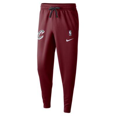 Męskie spodnie NBA Cleveland Cavaliers Nike Spotlight