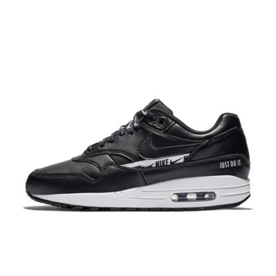 Nike Air Max 1 SE Overbranded Women's Shoe