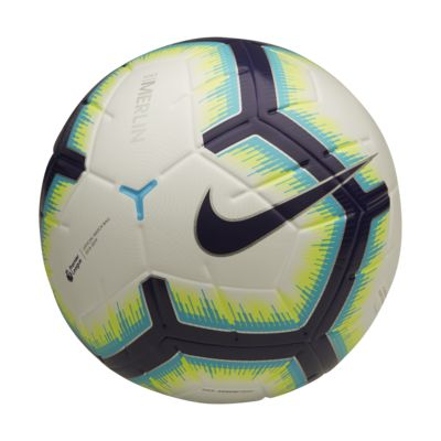 Fotboll Premier League Merlin