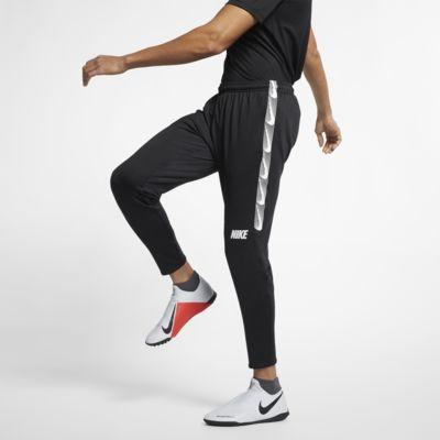 Pantalones de fútbol para hombre Nike Dri-FIT Squad