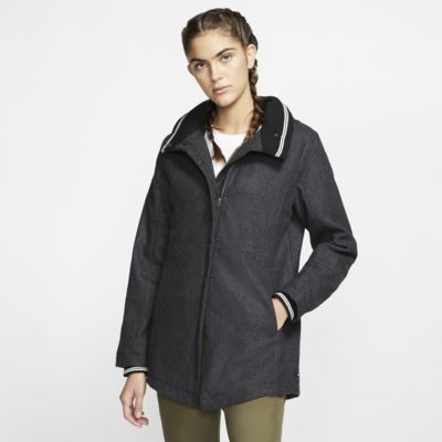 Hurley Winchester Wool női kabát