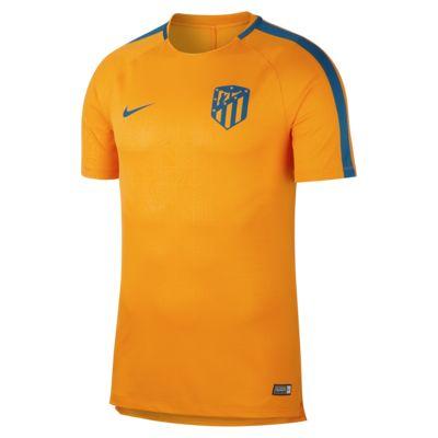 Nike Dri-FIT Atlético de Madrid Squad Men's Short-Sleeve Football Top