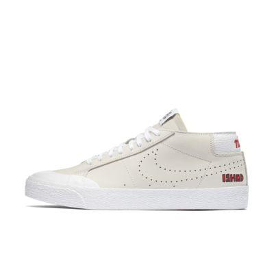 online store d1ca2 055df Nike SB Ishod Wair Zoom Blazer Chukka XT QS
