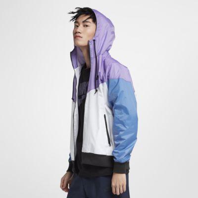 Nike Sportswear Windrunner 男子连帽夹克