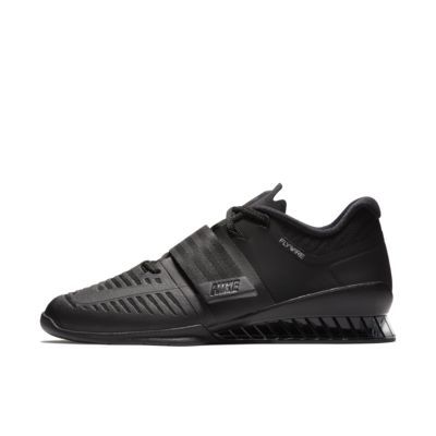 Купить Кроссовки для тяжелой атлетики/пауэрлифтинга Nike Romaleos 3