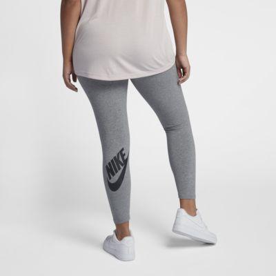 Tight Nike Sportswear Leg-A-See pour Femme (grande taille)