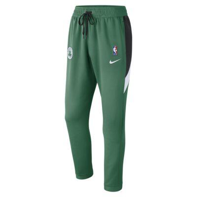 Boston Celtics Nike Therma Flex Showtime Pantalons de l'NBA - Home