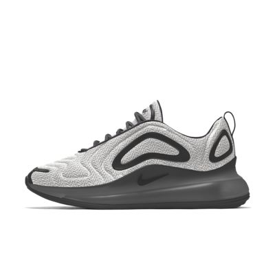 Nike Air Max 720 By You Custom Men's Shoe