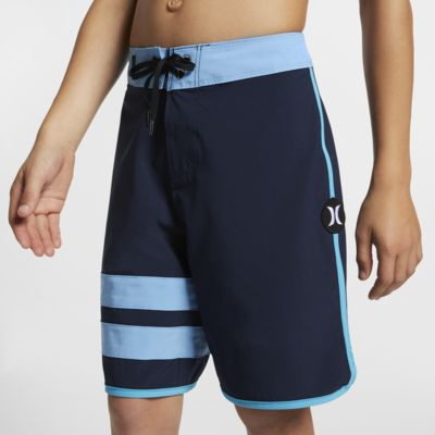 Hurley Phantom Block Party Solid Boys' 41cm Boardshorts