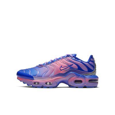Nike Air Max Plus QS Older Kids' Shoe