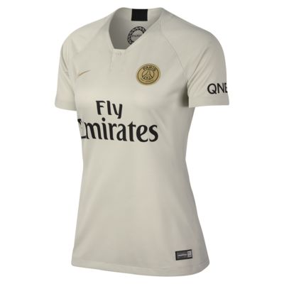 2018/19 Paris Saint-Germain Stadium Away Women's Football Shirt