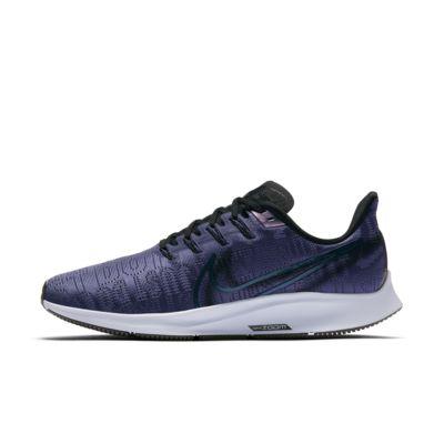 Nike Air Zoom Pegasus 36 Premium Rise Kadın Koşu Ayakkabısı