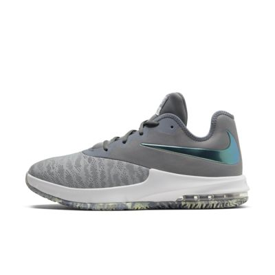 Nike Air Max Infuriate III Low Men's Basketball Shoe