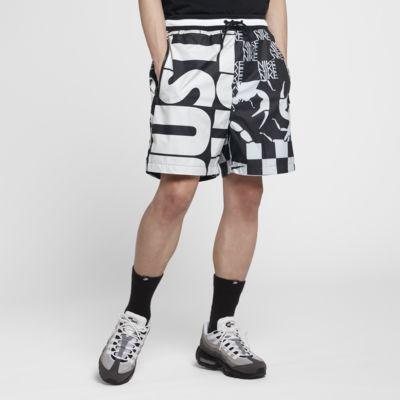 Nike Sportswear男子印花短裤