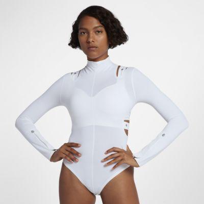Nike City Ready Bodysuit voor dames