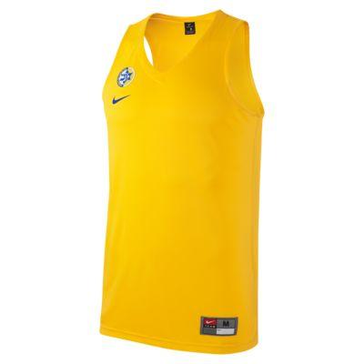 Camiseta de básquetbol para hombre Maccabi Tel Aviv Replica