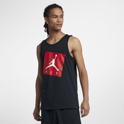 Linne Jordan Sportswear Jumpman Air för män