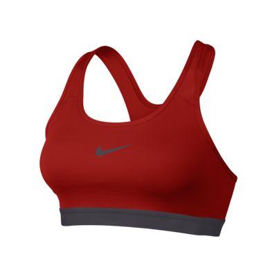 Nike Classic Padded Women's Medium-Support Sports Bra