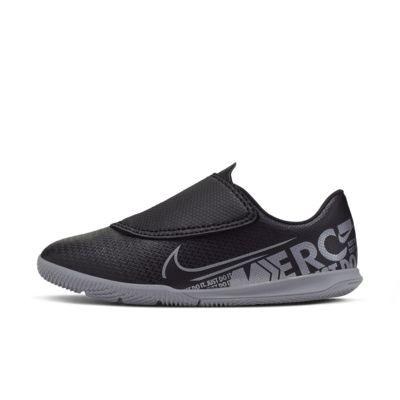 Chaussure de football en salle Nike Jr. Mercurial Vapor 13 Club IC pour Bébé/Jeune enfant