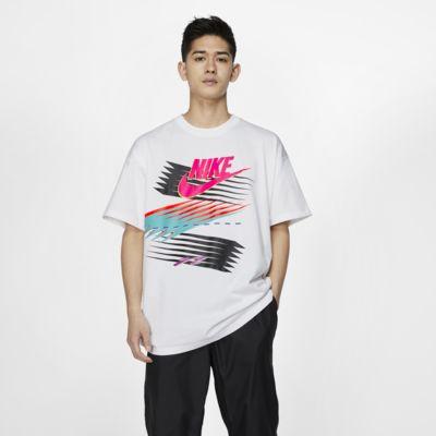 ナイキ x アトモス メンズ Tシャツ