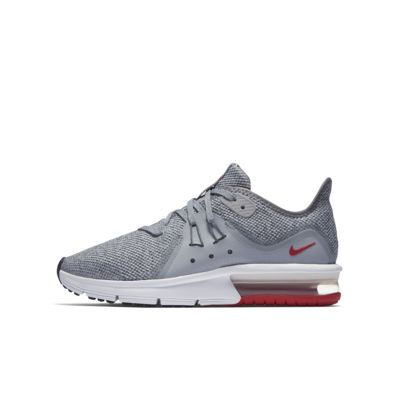 Scarpa Nike Air Max Sequent 3 Ragazzi