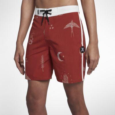 "Hurley Beachside K-38 Men's 18"" (45.5cm approx.) Board Shorts"