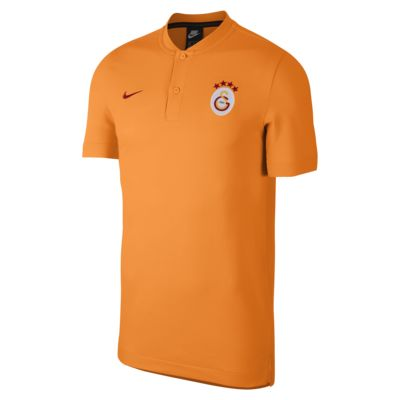Galatasaray Men's Football Polo