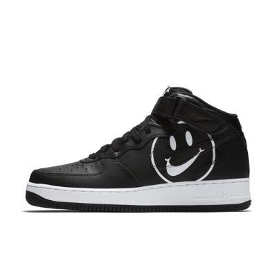 NikeAir Force 1 Mid '07 LV8 2男子运动鞋