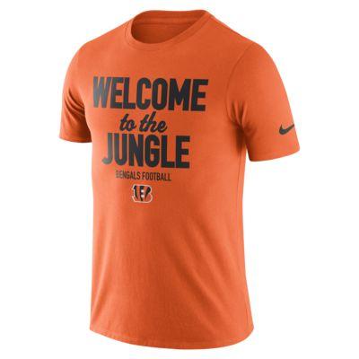 Nike Dri-FIT (NFL Bengals) Big Kids' T-Shirt