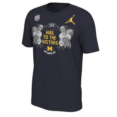 Nike College Bowl Bound (Michigan) Men's T-Shirt