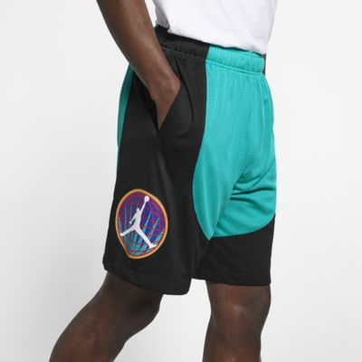 Jordan Legacy Flight Nostalgia AJ 9 男款短褲