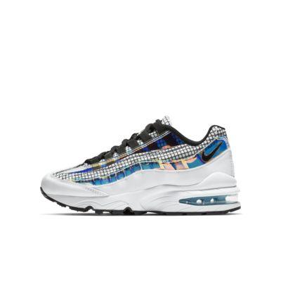 Nike Air Max 95 LV8 Big Kids' Shoe