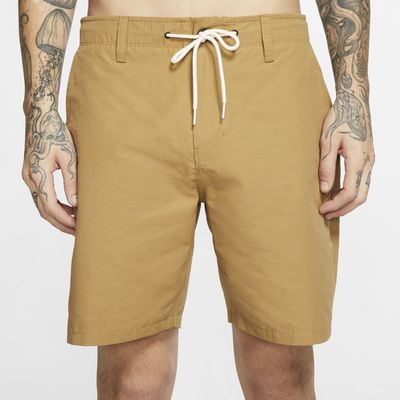 "Hurley Machado Bonsai Men's 19"" Walkshorts"
