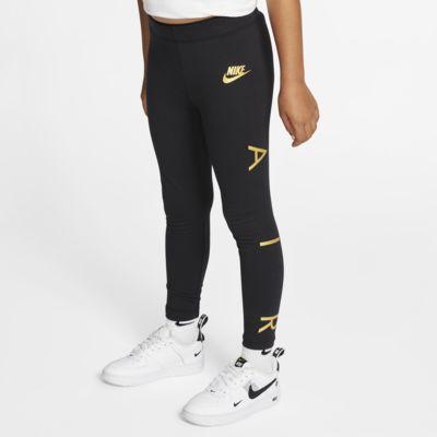 Nike Sportswear Air-leggings til små børn