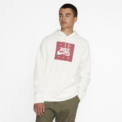 Sudadera con capucha de skateboarding para hombre Nike SB
