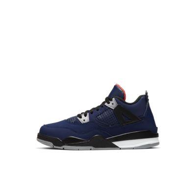 Jordan 4 Retro (PS) 复刻幼童运动童鞋