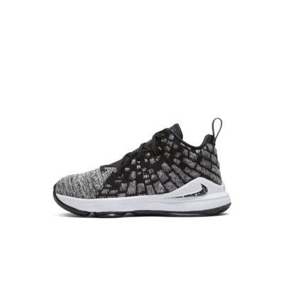 รองเท้าเด็กเล็ก LeBron 17