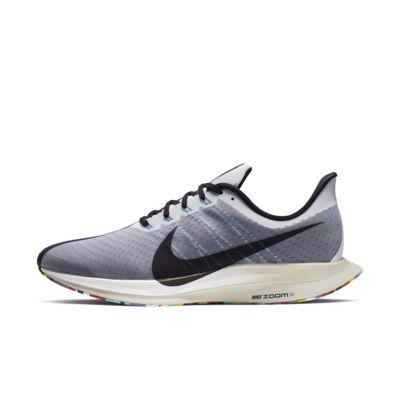 Nike Zoom Pegasus 35 Turbo 男子跑步鞋