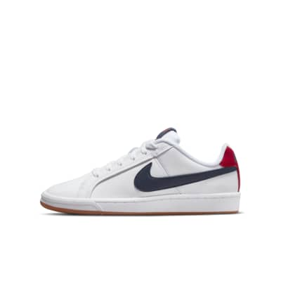 NikeCourt Royale Older Kids' Shoe