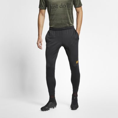 Męskie spodnie piłkarskie Nike Dri-FIT Squad
